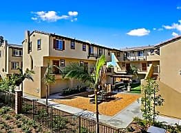 Parkview Apartments - Buena Park