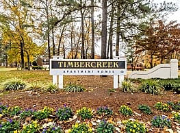 Timbercreek Apartments - Richmond