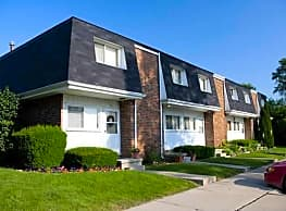 Riverside Manor Townhomes - Swartz Creek