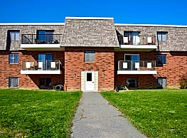 Orchard Park Apartments - Waterville