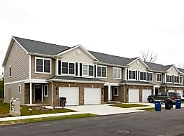Windsong Townhomes - Ann Arbor