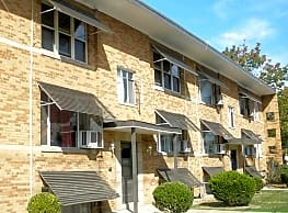 Fairview Apartments - Fairview Park
