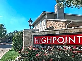 Highpoint - Plano
