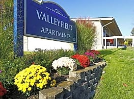 Valleyfield - Bridgeville