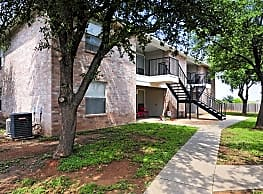 Encino Park Apartments - San Angelo