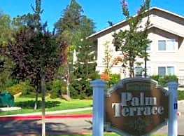 Palm Terrace Apartments - Auburn