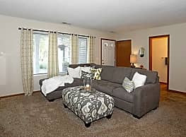 Southfork Townhomes - Lakeville