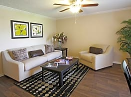 21 South at Parkview Apartment Homes - Baton Rouge