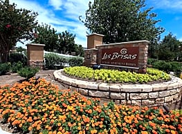 Las Brisas Luxury Apartments - Round Rock
