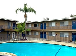 The Gondolier Apartments - Long Beach
