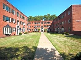 Shadyside Apartments - Pittsburgh