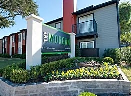 The Morgan - Houston