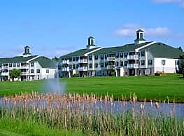 Oxford Place Apartments - Grand Rapids