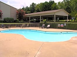 Shiloh Creek Apartments Russellville Ar