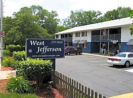 West Jefferson Apartments - Mishawaka