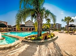 Reserve at Tranquility Lake - Pearland