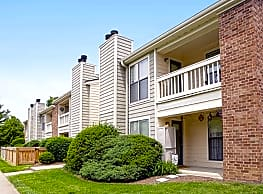 Canter Chase Apartments - Louisville