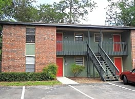 Barrington Apartments - Palatka