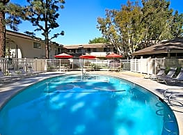 Rancho Vista Apartment Homes - Anaheim
