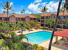 Sunset Terrace Apartments - Lahaina
