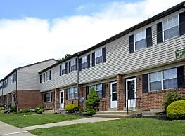 River Pointe Townhomes - Bethlehem