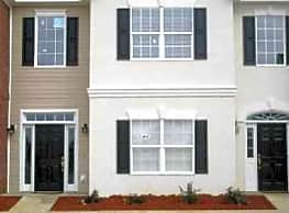 University Corner Townhomes - Orangeburg