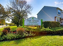 The Grove - Halethorpe