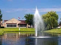 Water Dance Apartments - Shelbyville