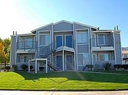 Sierra Ridge Apartments - Tehachapi