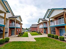 Clearwater Farm Apartments - Louisville