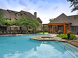 Villages of Briar Forest - Houston