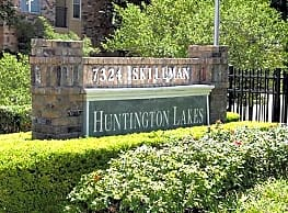Huntington Lakes - Dallas