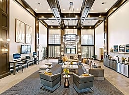 The Pointe at Crabtree - Raleigh