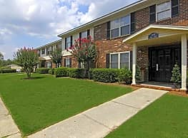 Plaza Place - North Augusta