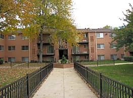 Glen Willow Apartments - Capitol Heights