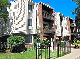 Park Vista Apartments - Saint Paul