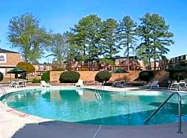 Brittany Place Apartments - Fayetteville