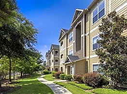 Carrington Park At Gulf Pointe - Houston