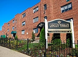 Langley Terrace - Hyattsville
