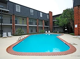 Cypress Trace Apartments - New Orleans