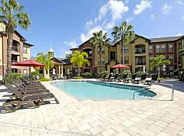 Fountain Villas - Viera