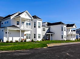 The Residences at Lexington Hills - Cohoes