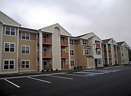 Stonybrook Apartments - Epping