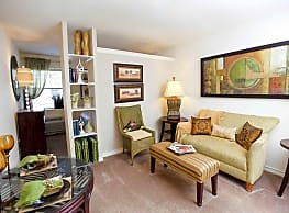 Peppertree Apartments - Metairie