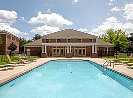The Pointe at Adams Place - Tallahassee