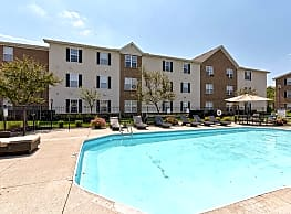 Enclave at Albany Park - Westerville