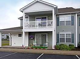 Jordache Park Apartments - Spencerport
