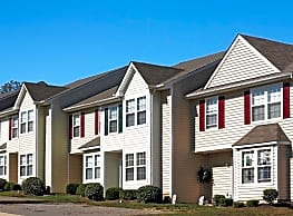 Broadwater Townhomes - Chester