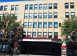 254 College Street Apartments - New Haven