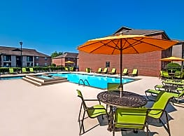 Greenleaf Apartments - Phenix City